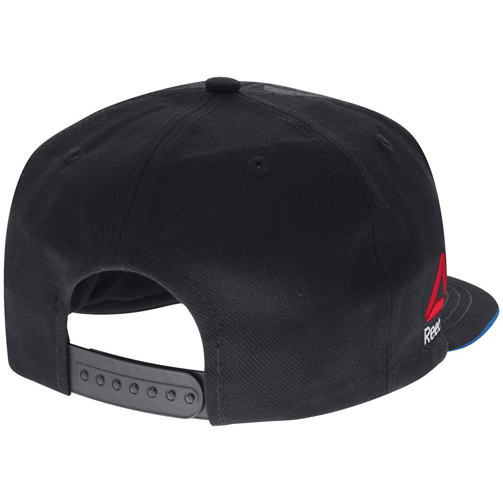 Men's Reebok UFC USA Fighter Adjustable Cap