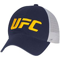 Men's Reebok UFC Mesh Adjustable Cap