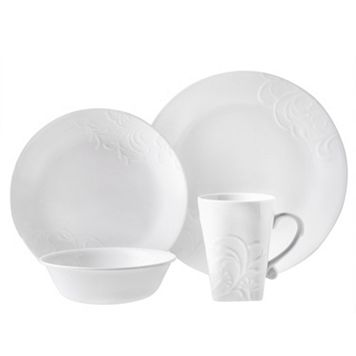 Corelle Boutique Cherish 16-pc. Dinnerware Set