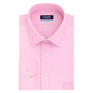 Men's Chaps Authentic Washed Dress Shirt