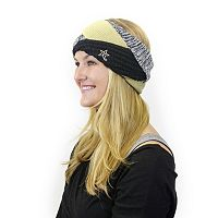 Women's ZooZatz Vanderbilt Commodores Criss-Cross Headband