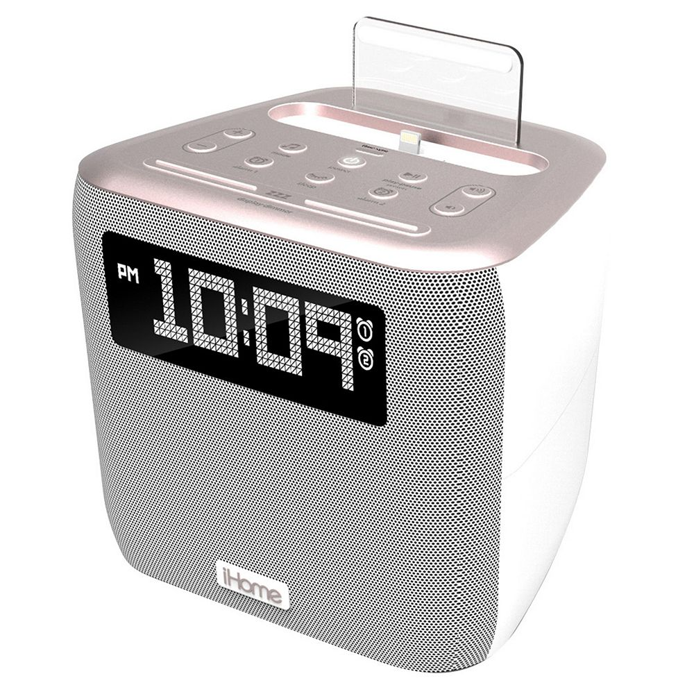 Instructions For Ihome Alarm Clock Gallery - form 1040 instructions