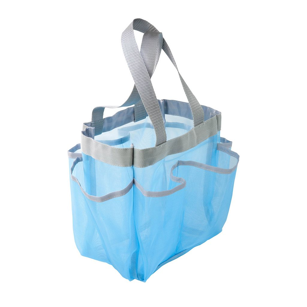Honey-Can-Do 7 Pocket Shower Tote