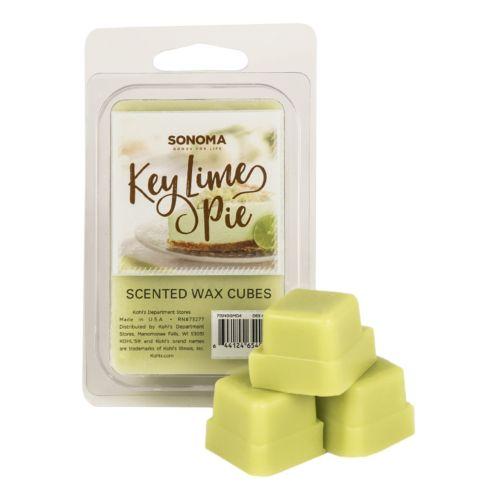 SONOMA Goods for Life™ Key Lime Pie Melt 6-piece Set