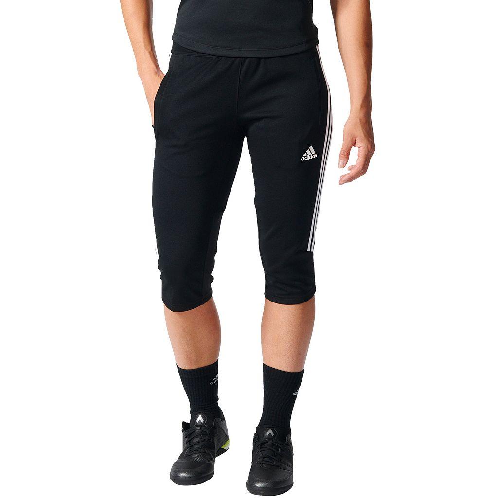 Women's adidas Tiro 17 Soccer Capris