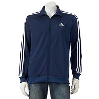 Big & Tall adidas adidas Key Track Jacket