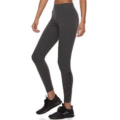 Women's adidas Essential Midrise Linear Tights