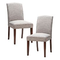 Madison Park Peyton Dining Chair 2-piece Set