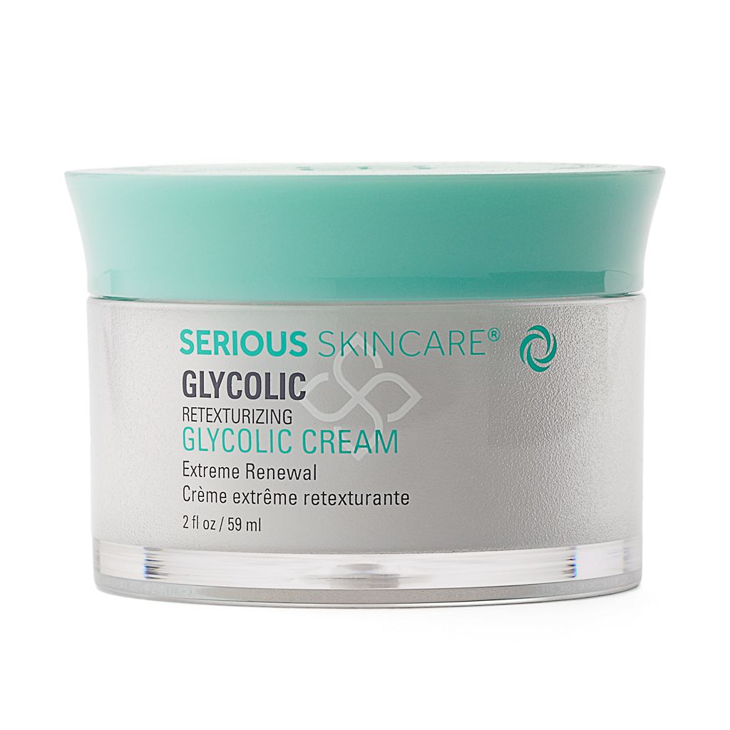 Serious Skincare Glycolic Cream