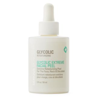 Serious Skincare Glycolic Extreme Facial Peel