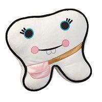 KidKraft Princess Tooth Fairy Pillow