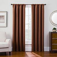 Style Domain Antique Satin Curtain