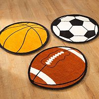KidKraft Shaped Rugs Set