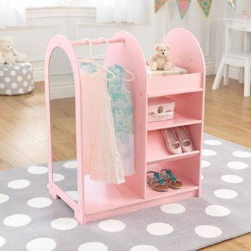 KidKraft Fashion Pretend Play Station