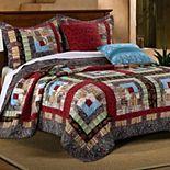 Colorado Lodge Quilt Set