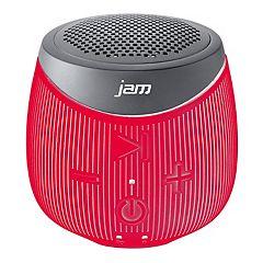 JAM Doubledown Wireless Bluetooth Speaker