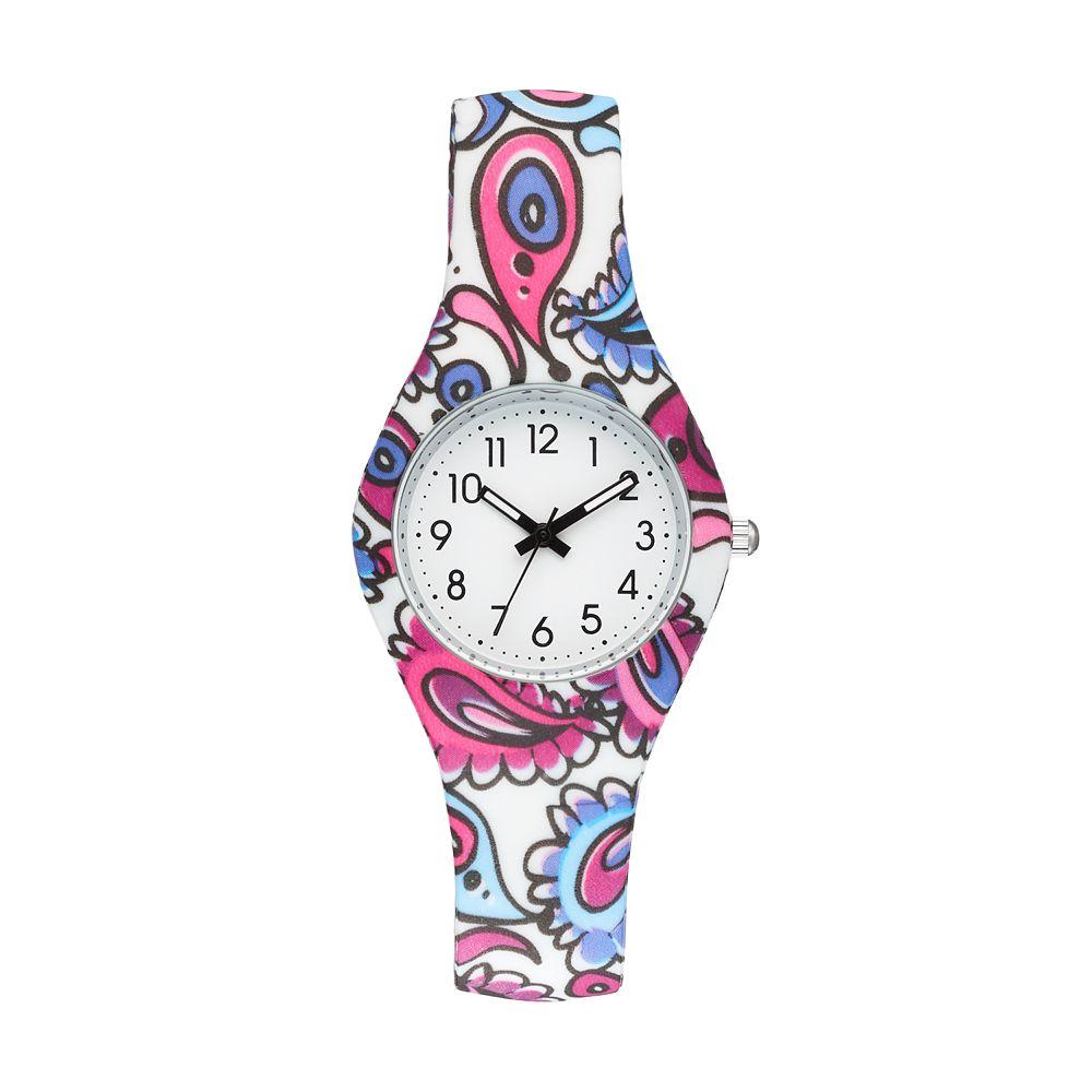 Women's Paisley Watch