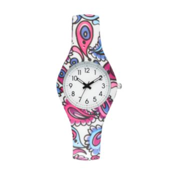 Women's Paisley Watch
