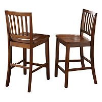Branson Counter Height Dining Chair 2-piece Set
