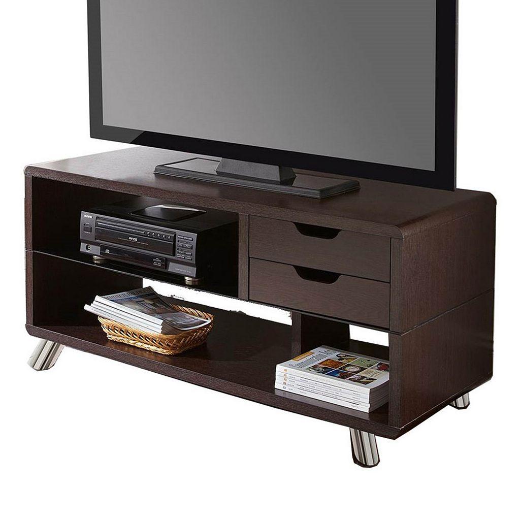 Ella 2-Drawer Storage TV Stand