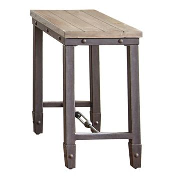 Jersey Chairside End Table