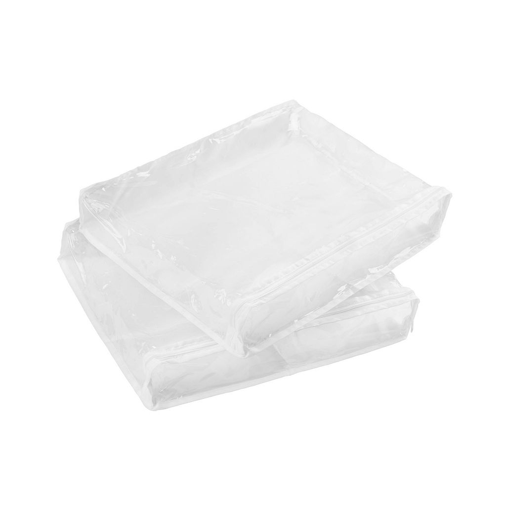 Honey-Can-Do 4-pack Storage Bags