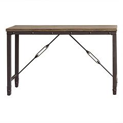 Jersey Console Table