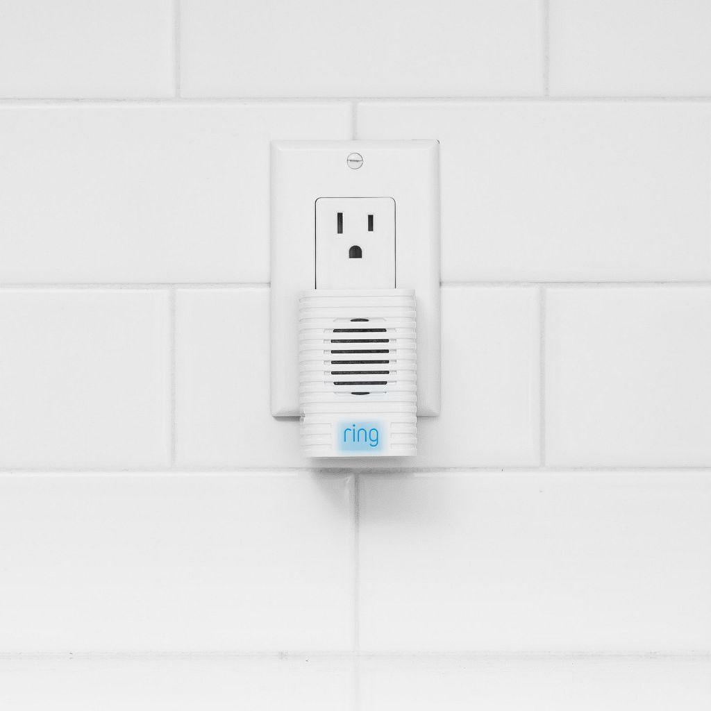 Ring Chime WiFi Enabled Doorbell Speaker