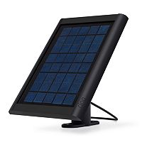 Ring Solar Panel for Stick Up Cam Security Camera