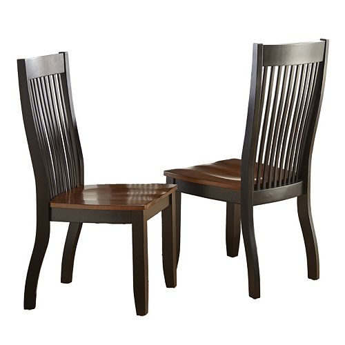 Lawton Dining Chair 2-piece Set