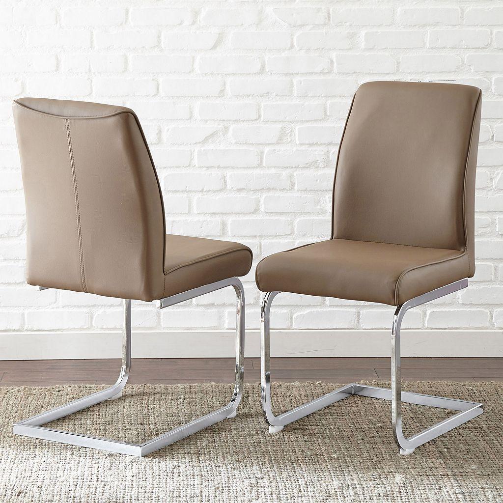 Scarlett Dining Chair 2-piece Set