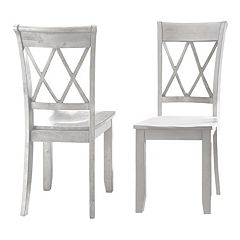 Aida Dining Chair 2-piece Set