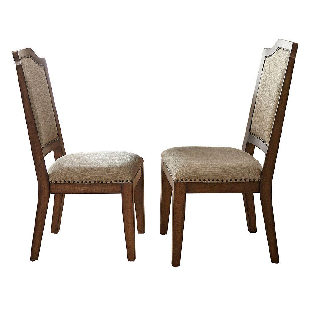 Wayland Parsons Dining Chair 2-piece Set
