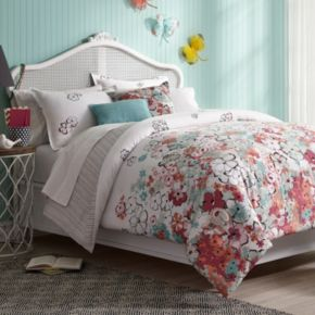 Collier Campbell Sketchbook Comforter Set
