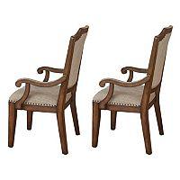 Wayland Dining Chair 2-piece Set