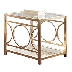 Olympia End Table
