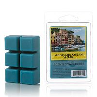 SONOMA Goods for Life™ Mediterranean Coast Wax Melt 6-piece Set