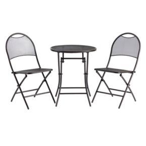 SONOMA Goods for Life? Folding Bistro Table 3-piece Set