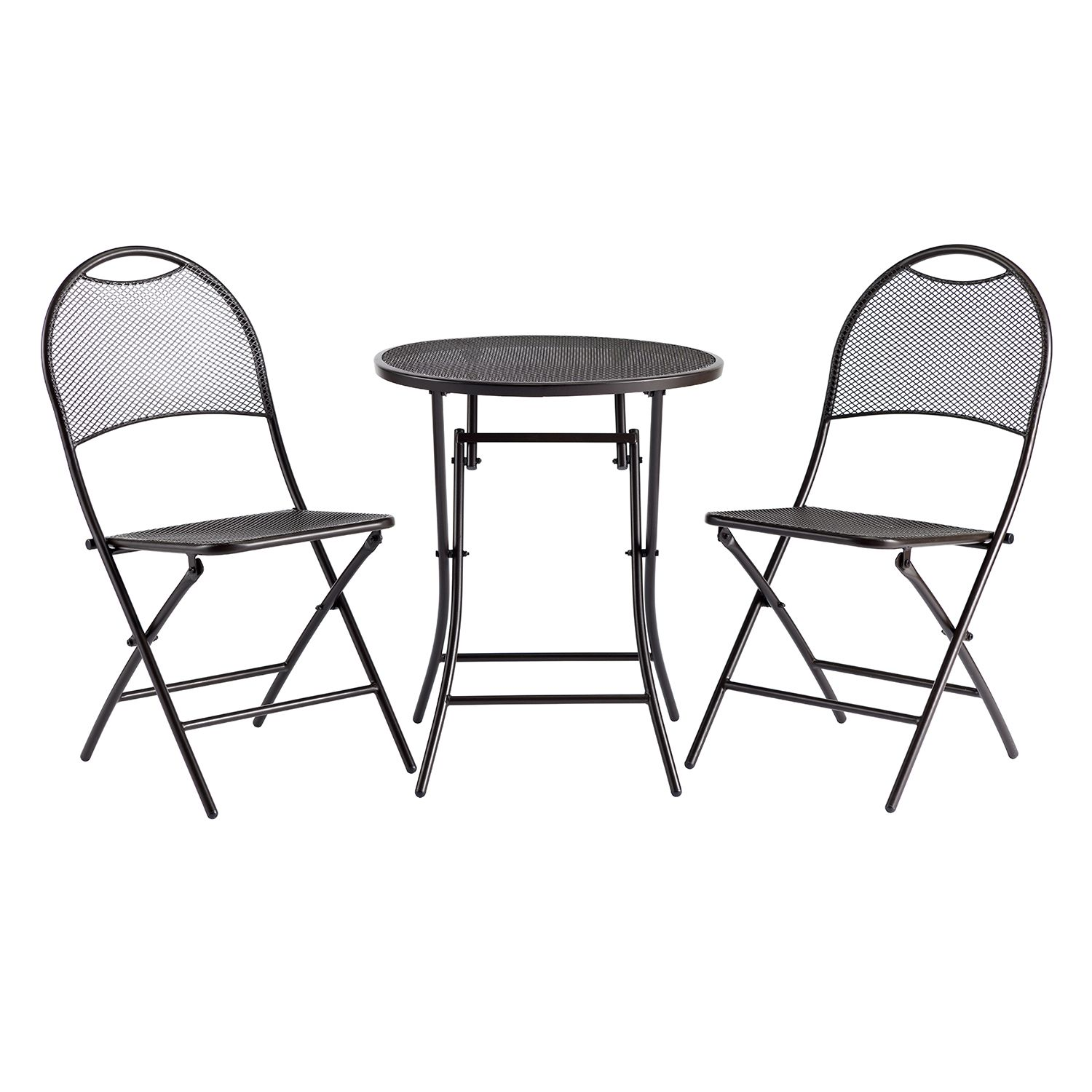 SONOMA Goods For Life™ Folding Bistro Table 3 Piece Set