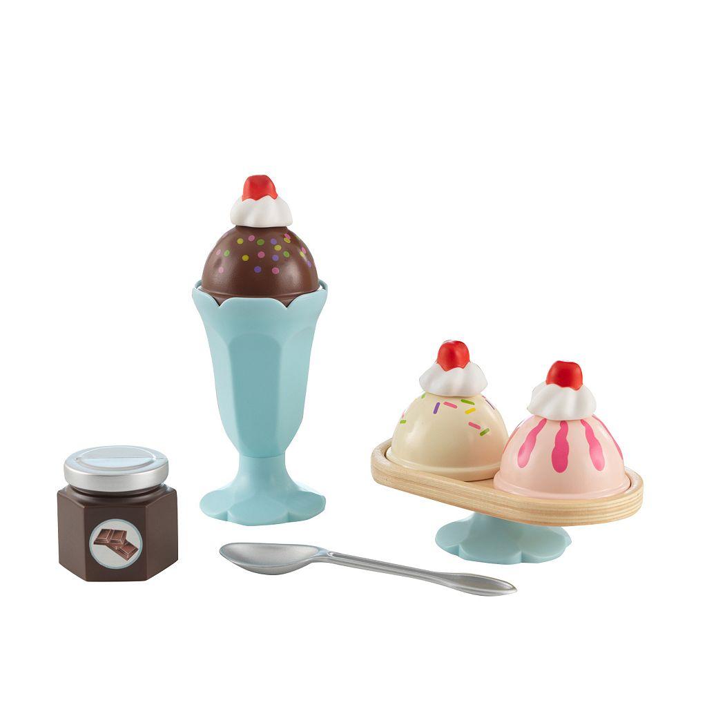 KidKraft Ice Cream Play Set