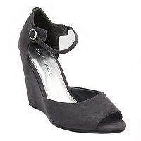 Rampage Corrine Women's Dress Wedges