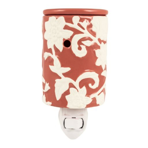 SONOMA Goods for Life™ Floral Outlet Wax Melt Warmer