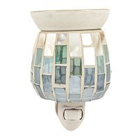 SONOMA Goods for Life™ Mosaic Outlet Wax Melt Warmer