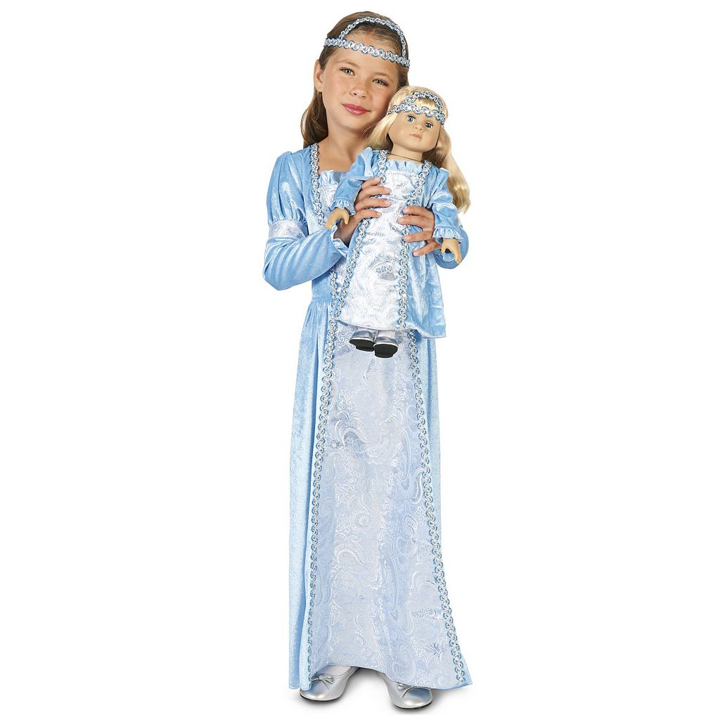 Kids Juliette Costume