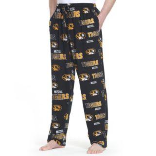 Men's Missouri Tigers Sweep Lounge Pants