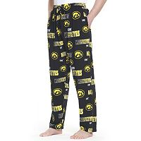 Men's Iowa Hawkeyes Sweep Lounge Pants