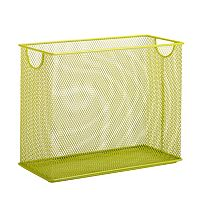 Honey-Can-Do Table Top File Organizer