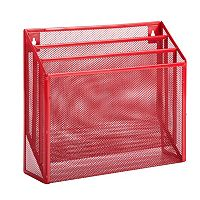Honey-Can-Do Vertical Filer Sorter