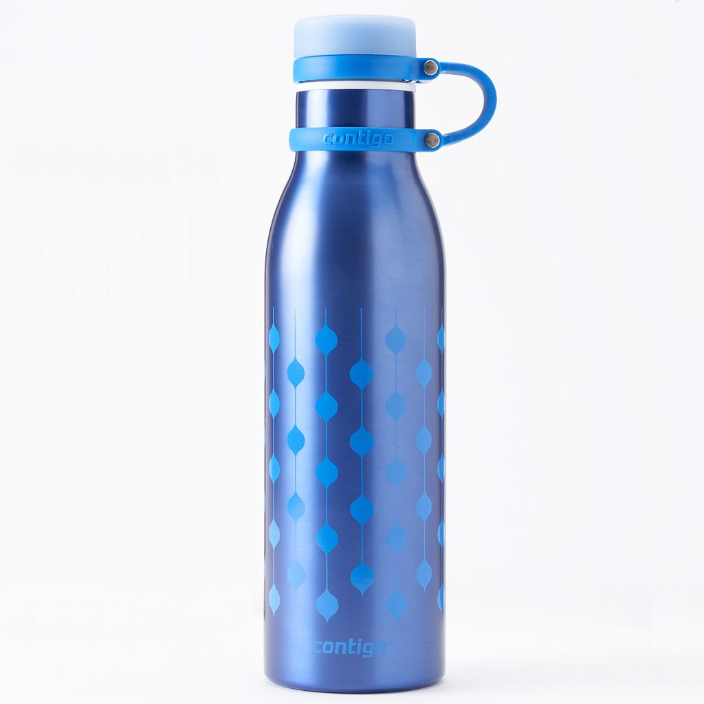 Contigo Matterhorn 20-oz. Stainless Steel Water Bottle