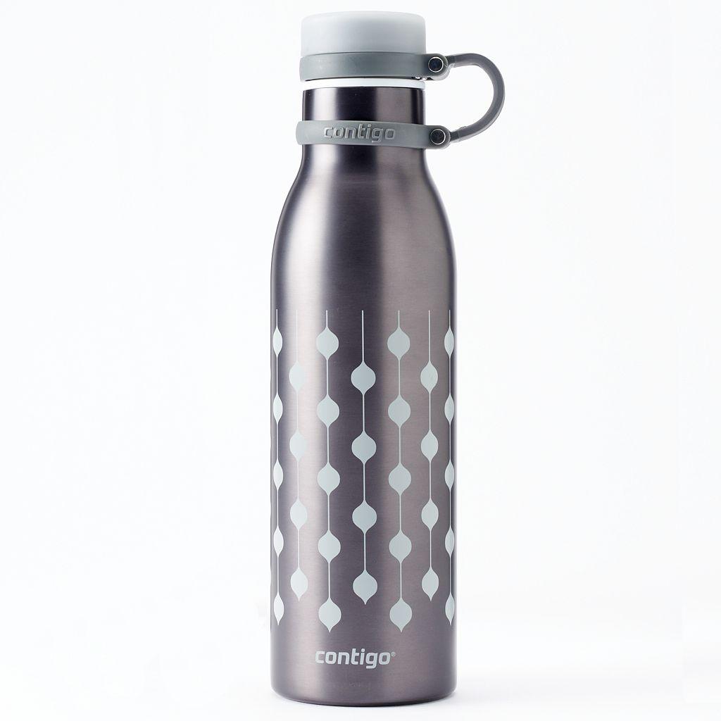 Contigo Matterhorn 20-oz. Stainless Steel Water Bottle